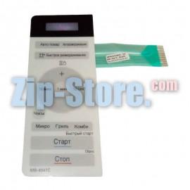 MFM36438801 Клавиатура сенсорная LG MB-4047С Original