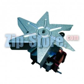 C00081589 Двигатель обдува Indesit Original