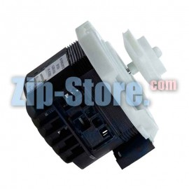 C00257903 Мотор рециркуляции Indesit Original