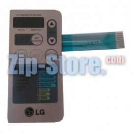 EBZ60822108 Клавиатура сенсорная LG Original