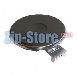 C00099675 Конфорка электрическая Indesit 1500W, 180mm Original