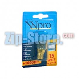 482213488089 Лампочка для духовки 15W Whirlpool Original
