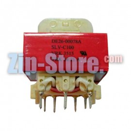 DE26-00078A Трансформатор SLV-C100 Samsung Original