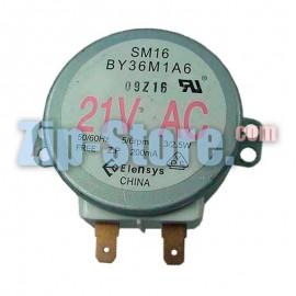 DE31-10154A Двигатель SSM-16H вращения поддона 21V Samsung Original