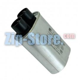 2501-001016 Конденсатор высоковольтный 0.95mF 2100V Samsung Original