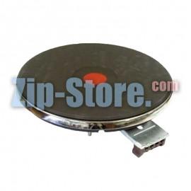 C00099674 Конфорка электрическая 1500W, 145mm Indesit Original