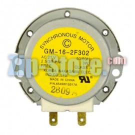 6549W1S017A Мотор GM-16-2F302 21V LG Original