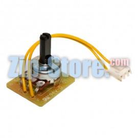 6871FX3079A Регулятор мощности мотора LG Original