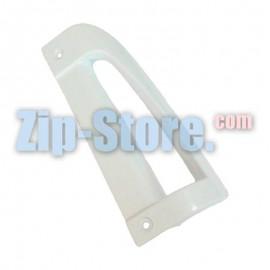 DRF110WSPUW Ручка двери верхняя белая Swizer