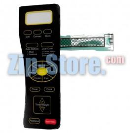 104243 Клавиатура сенсорная Gorenje MO-230DCS Original