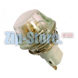 C00038035 Лампочка 25W в сборе c патроном Indesit Original