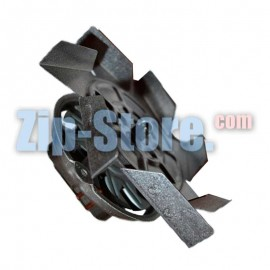651067142 Мотор конвекции Ardo Original