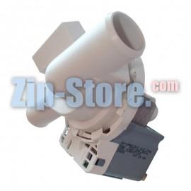 PMP012AD Насос сливной короткие трубки Ardo 518002800 не оригинал