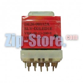 DE26-00112A Трансформатор SLV-D2LED1E дежурного режима Samsung Original