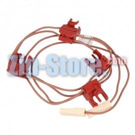 C00113972 Блок микропереключателей поджига Indesit Original