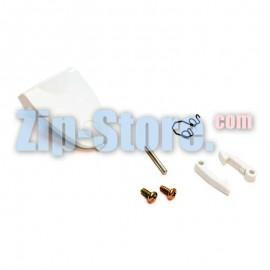 DHL006ZW Ручка люка Candy 90473547 не оригинал