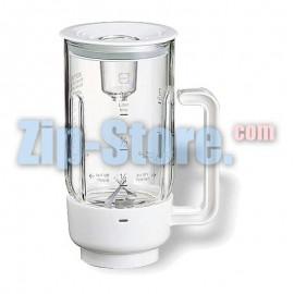 461509 Чаша стеклянная блендера в сборе Bosch Original