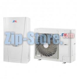 """CH-HP12SINK2 Тепловой насос инветорный воздух-вода Cooper&Hunter """"Unitherm2"""""""
