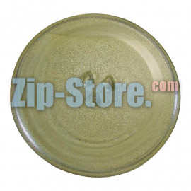 49008516 Тарелка стеклянная 245mm Candy Original
