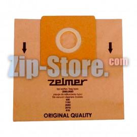 20000080 Набор мешков Zelmer 2000.0080 Original