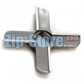 MGR104UN Нож односторонний №8 Zelmer 863107 не оригинал