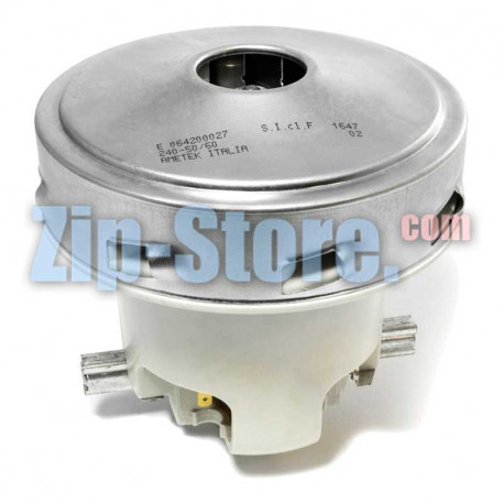 VAC013UN Двигатель AMETEK 1400W, H130mm, D130mm Samsung не оригинал