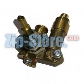 480121103801 Газовый кран Whirlpool Original