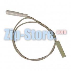 481225268094 Свеча электроподжига 450mm Whirlpool Original