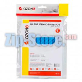 OZONE HS-15 Фильтр поролоновый Samsung DJ63-01126A не оригинал