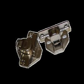 651027823 Комплект петель мебельной дверцы Ardo