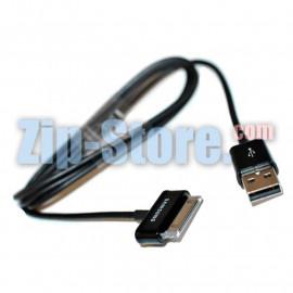 GH39-01602A Кабель шнур зарядки питания и синхронизации USB черный 1 метр Samsung Galaxy Note 10.1 Original