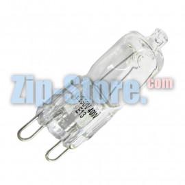 3874617404 Лампа освещения галогеновая 40W, G9 Electrolux Original