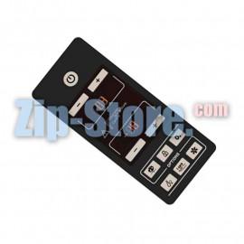 C00295609 Дисплей в сборе Indesit Original