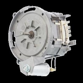 490984 Мотор Bosch