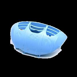 C00145123 Крышка порошкоприёмника Indesit