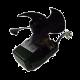 C00076024 Мотор вентилятора Indesit