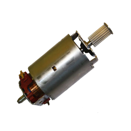 3210623 Двигатель Braun