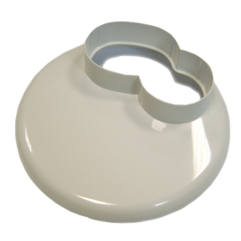 481128 Крышка чаши Bosch