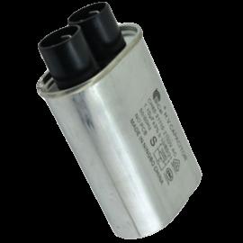 Конденсатор СВЧ 0.90 mf 2100v