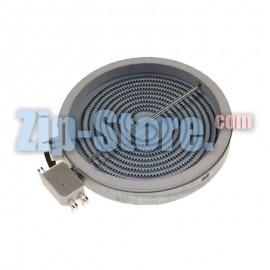 481231018887 Конфорка EGO Whirlpool 1200W, 165mm