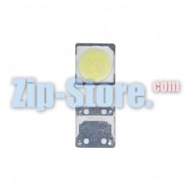 LED LG 3528 Светодиод LG 3V 1W Original