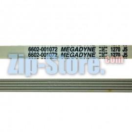 1270 J5 EL (BLJ523UN) Ремень MEGADYNE Samsung не оригинал